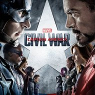 Marvel's CAPTAIN AMERICA: CIVIL WAR – New Trailer, Poster and Images Now Available #CaptainAmericaCivilWar  #TeamCap  #TeamIronMan