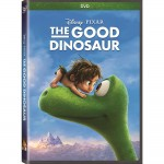 The Good Dino on DVD Now