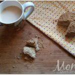 Mother's Day Mini Coffee Cake Recipe