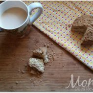 Mini Holiday Morning Coffee Cake Recipe