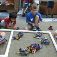 Save 55% Off Robotics Science Summer Camps