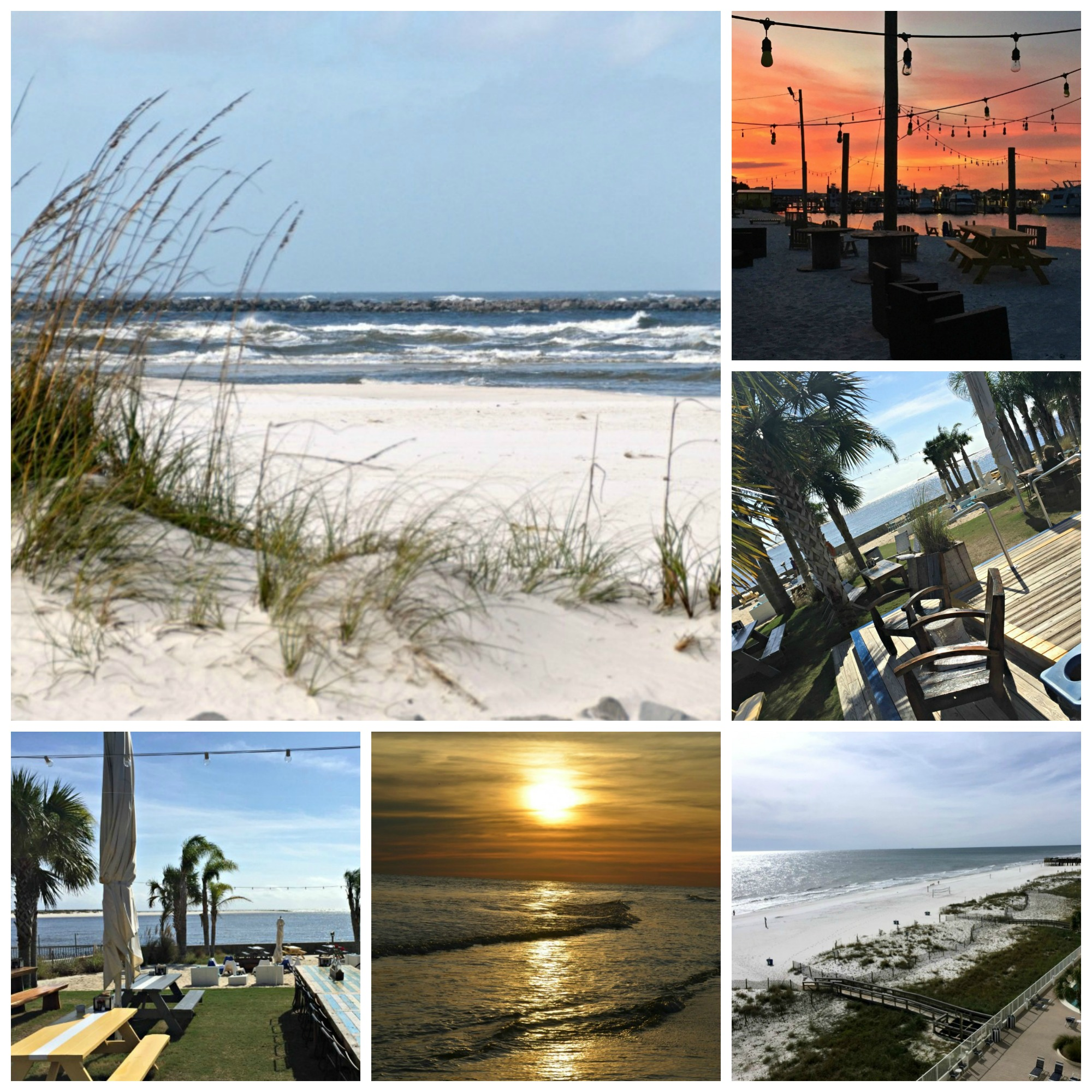 5 Reasons Gulf Shores should be your next Vacation Destination