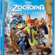 Zootopia – Arrives Home on June 7 via Digital HD, Blu-ray and Disney Movies Anywhere