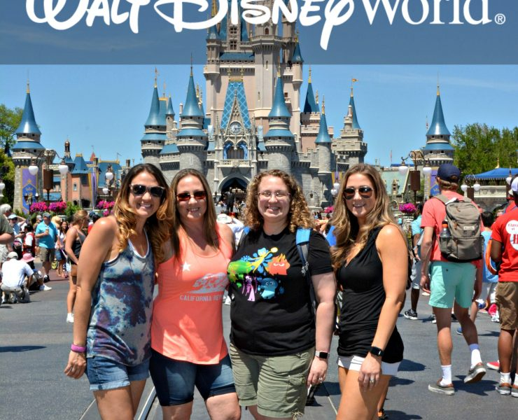 Three Must Haves for your Trip to Disney World
