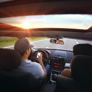 Distracted Driving Facts – April is National Distracted Driving Awareness Month