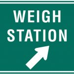 Weigh Stations #TruckerTuesday