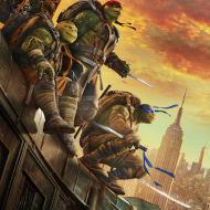 TMNT: OUT OF THE SHADOWS – Check Out the New Trailer