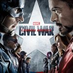 Captain America: Civil War Review #TeamBuckey
