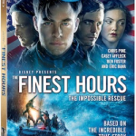 The Finest Hours – On Blu-ray and Digital HD Now