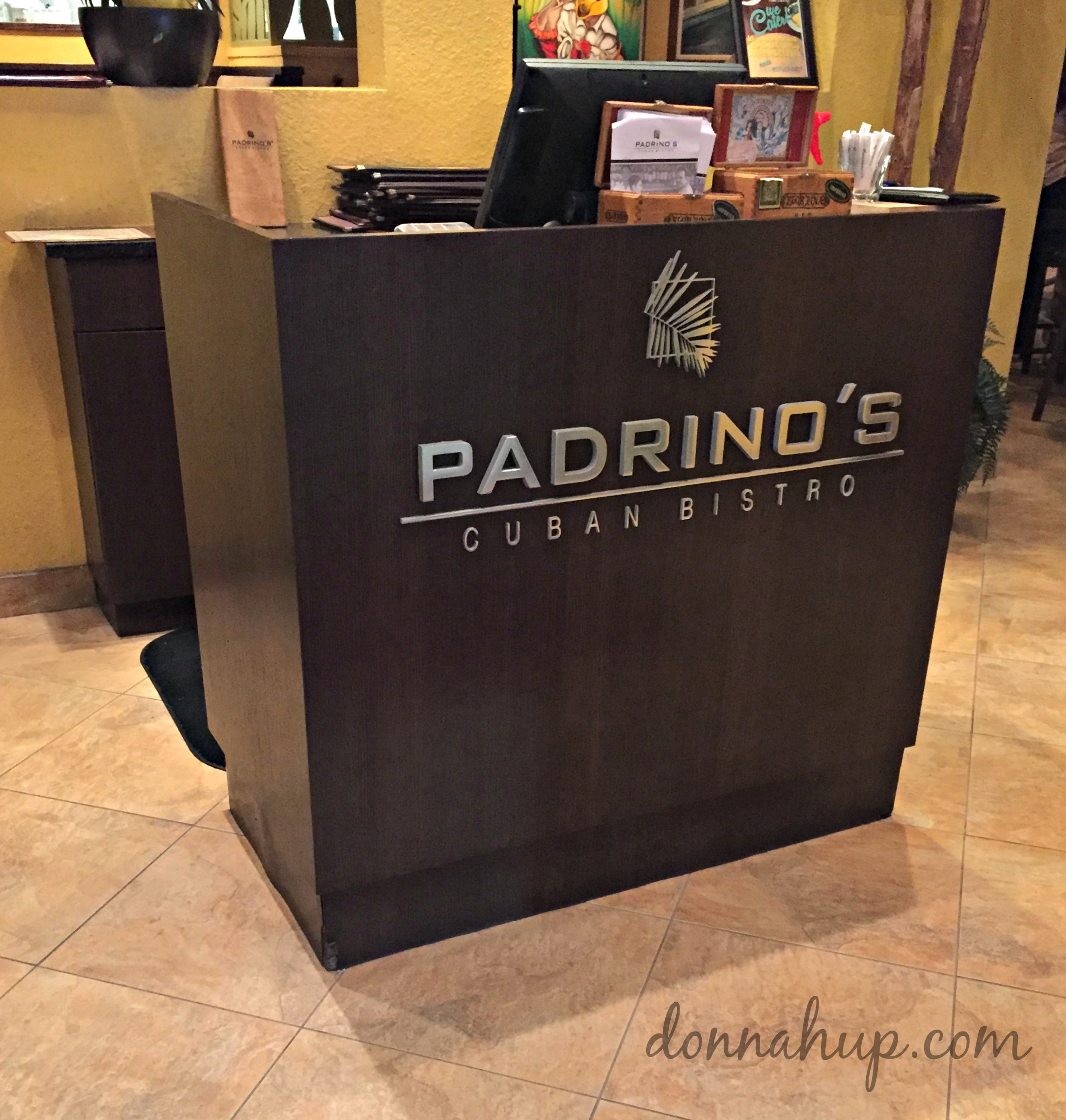 Padrinos Latin Food - My Favorite Cuban Bistro