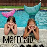 How to Throw a Mermaid Party