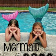 Mermaid Party Ideas to Throw the Perfect Mermaid Party