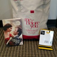Win a Me Before You Prize Pack