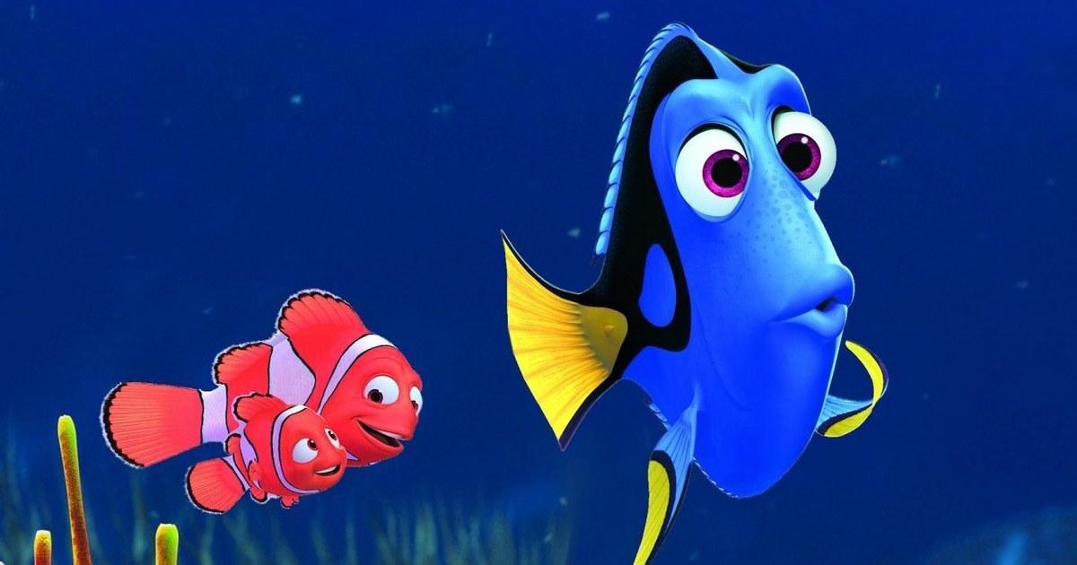 Meet Marlin & Nemo: Albert Brooks & Hayden Rolence #FindingDoryEvent