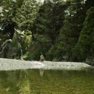 "The New Trailer for ""Pete's Dragon"" is Here"