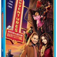 The Adventures in Babysitting Cast May Be New, but it's Still a Classic