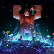 Did you hear? There will be a Wreck it Ralph Sequel!