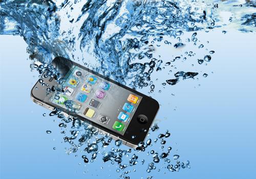 Wet Cell Phone Repair Tips