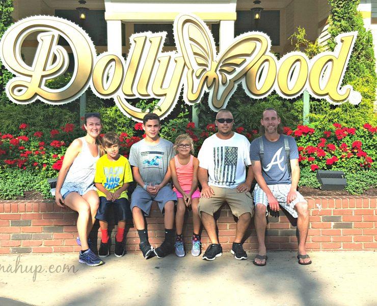 Dollywood TN