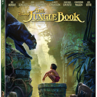 THE JUNGLE BOOK – On Digital HD August 23, Blu-ray August 30th