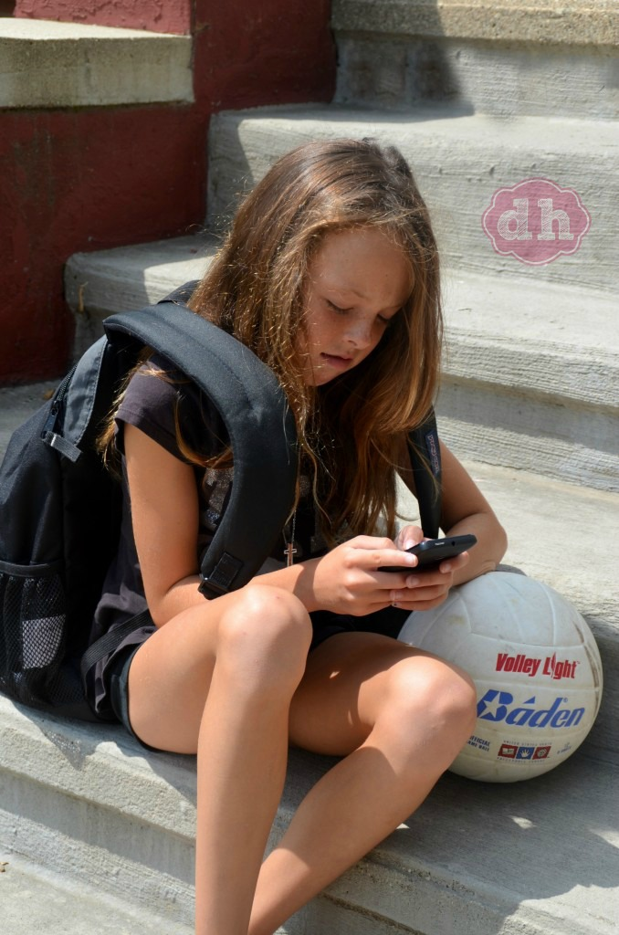 Cell Phone Plans for Kids this Back to School Season?