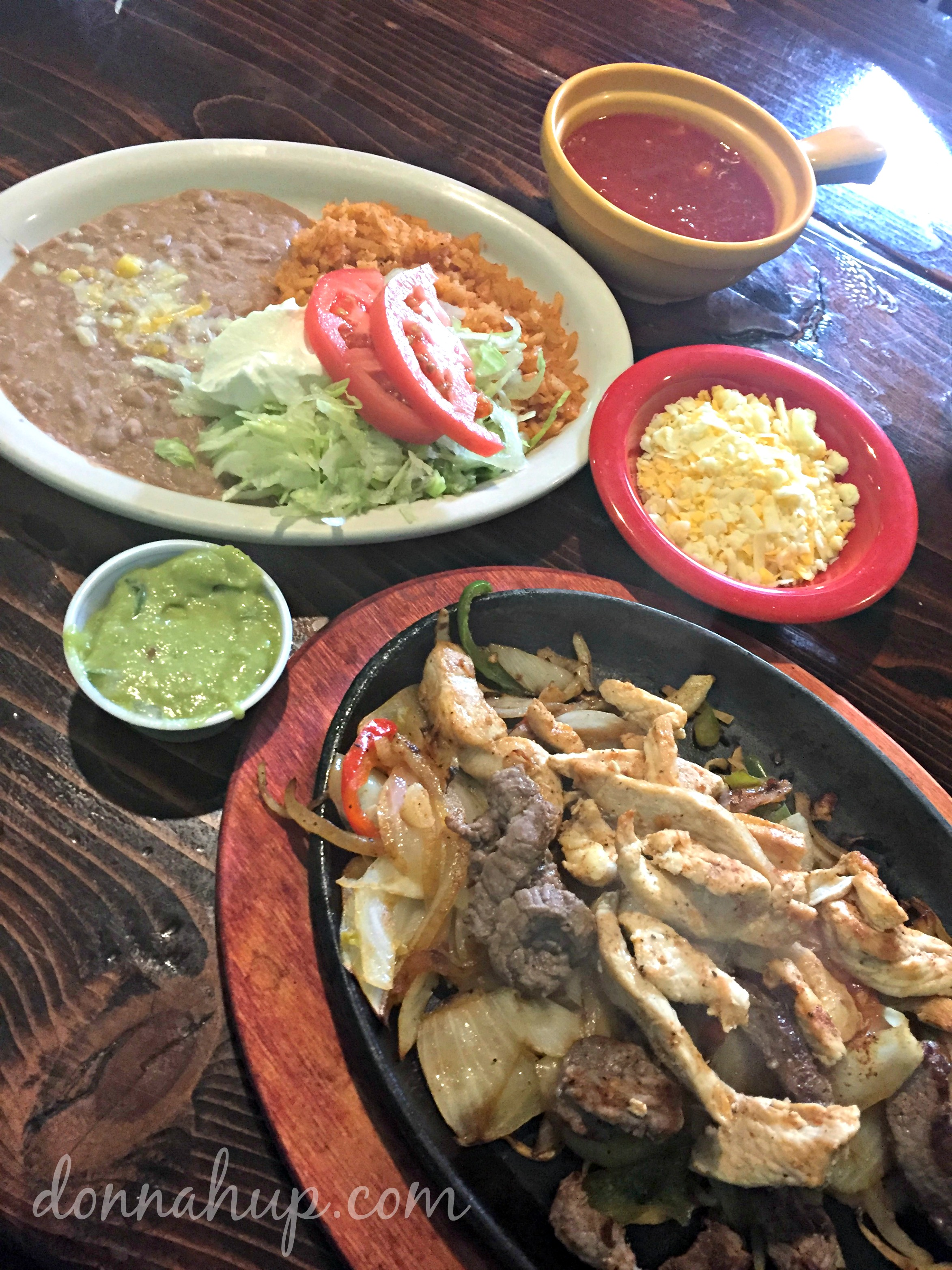 5 Reasons I love Tequilas in Northwood