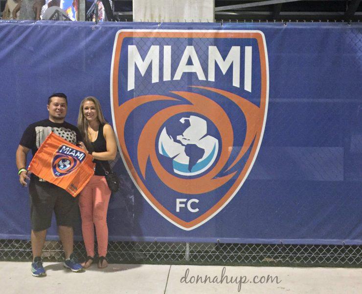Miami FC Soccer