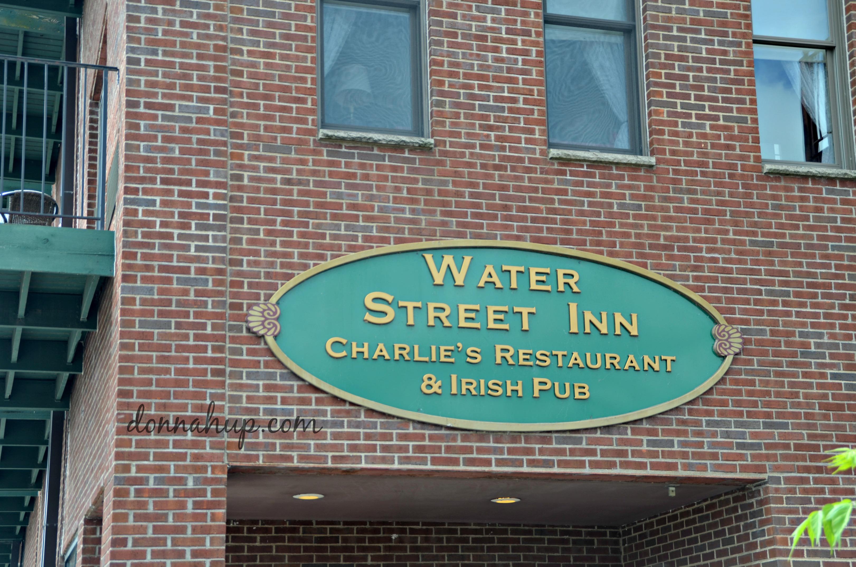 Water Street Inn Stillwater MN