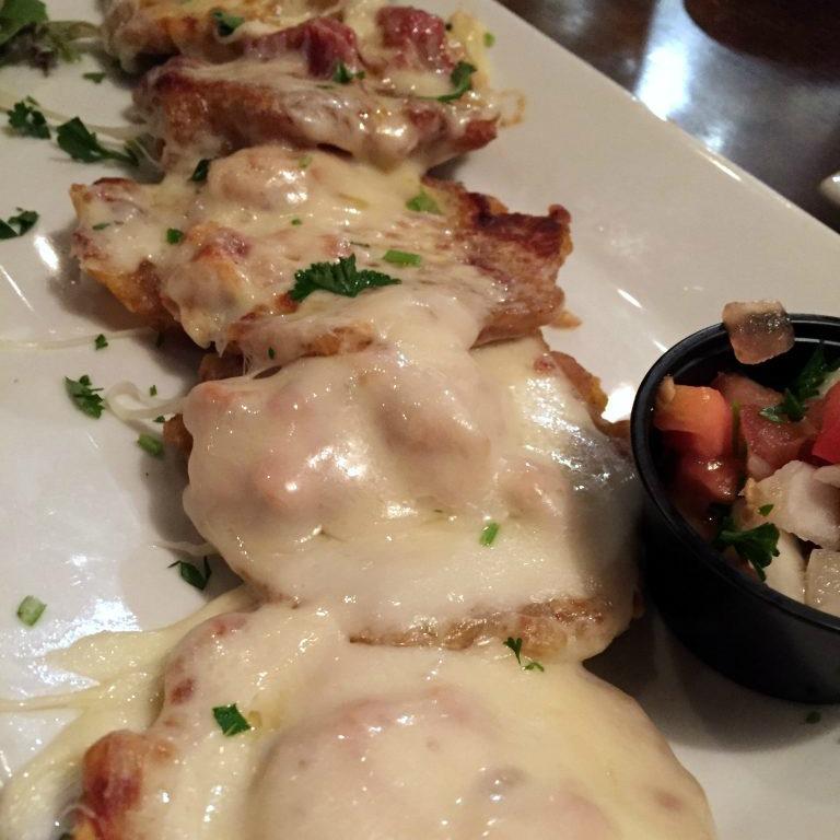 Padrinos Latin Food – My Favorite Cuban Bistro