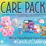 Care Bears Care Package