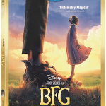 Disney's The BFG on Digital HD, Blu-ray and Disney Movies Anywhere Dec 6th