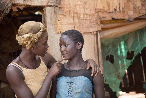 Queen of Katwe Review