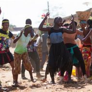 QUEEN OF KATWE – New Clips Now Available