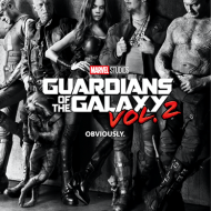 GUARDIANS OF THE GALAXY VOL. 2 – New Poster & Sneak Peek Now Available