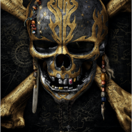 The Teaser Trailer for PIRATES OF THE CARIBBEAN: DEAD MEN TELL NO TALES is here