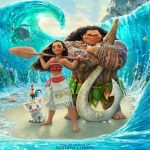 MOANA Coloring Sheets and Activities
