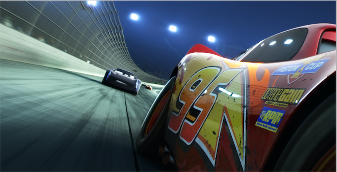 CARS 3 – Brand New Teaser Trailer is Here