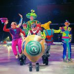 Ringling Bros. Circus- Discount Code