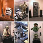 Rogue One Event at Skywalker Ranch and LucasFilm HQ