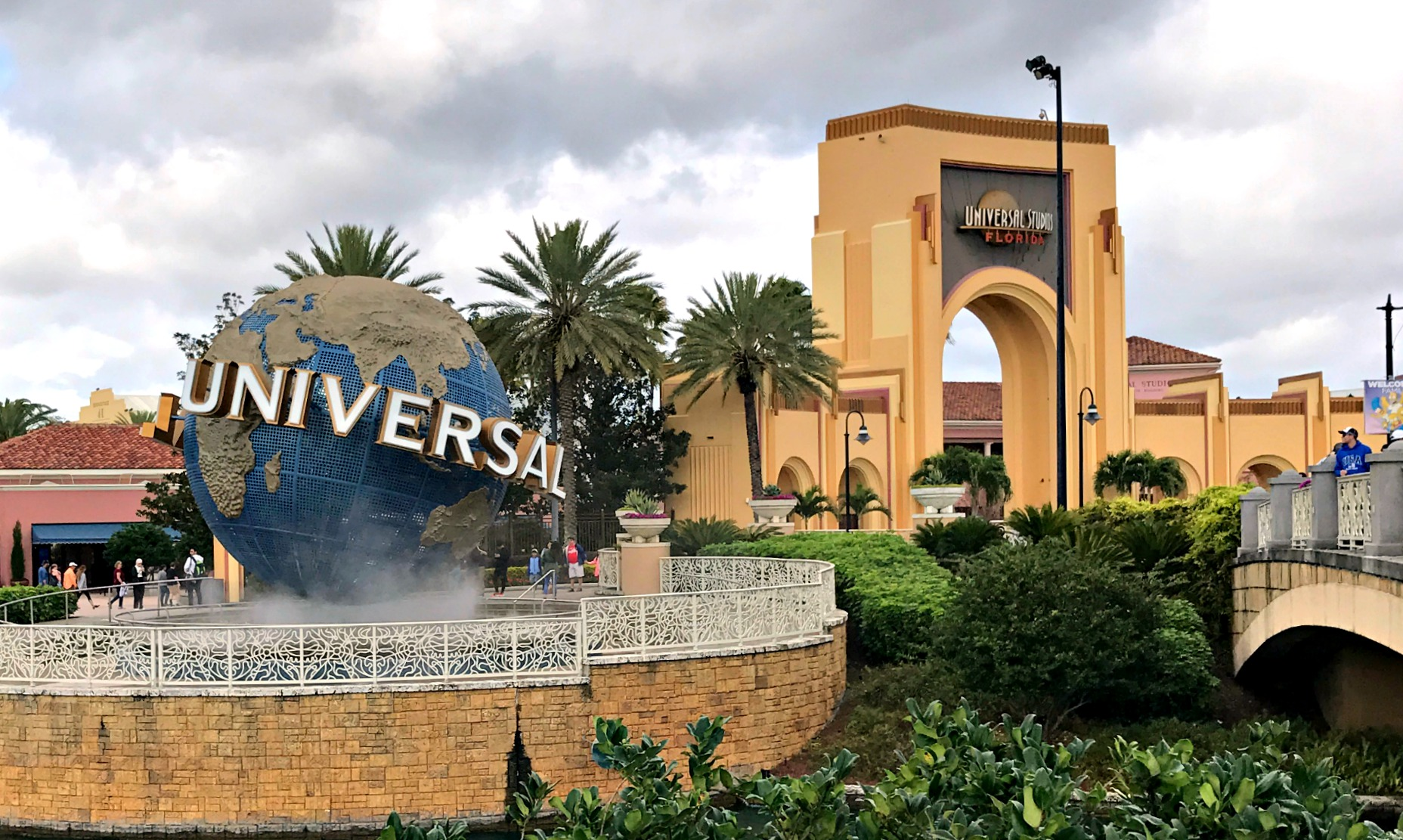 My Favorite Universal Studios Orlando Rides and More