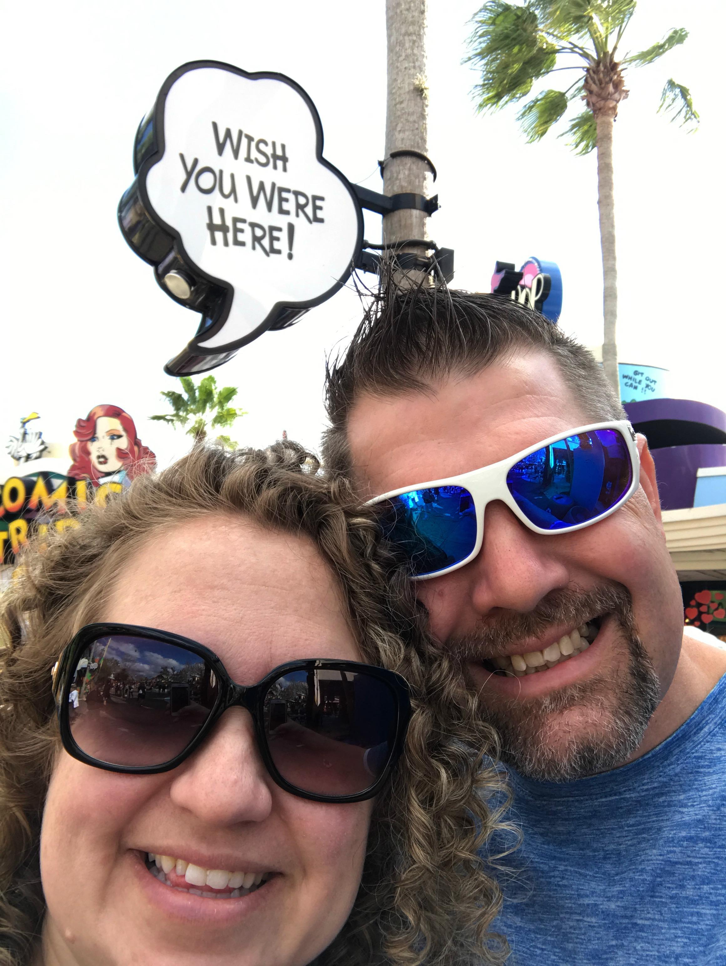 My Favorite Universal Studios Orlando Rides and More