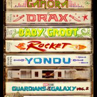 Guardians of the Galaxy Extended Look!