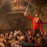 Beauty and the Beast Gaston Film Clip