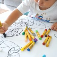 How To Naturally Unlock Your Child's Creativity