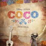 Disney·Pixar's COCO – New Teaser Trailer