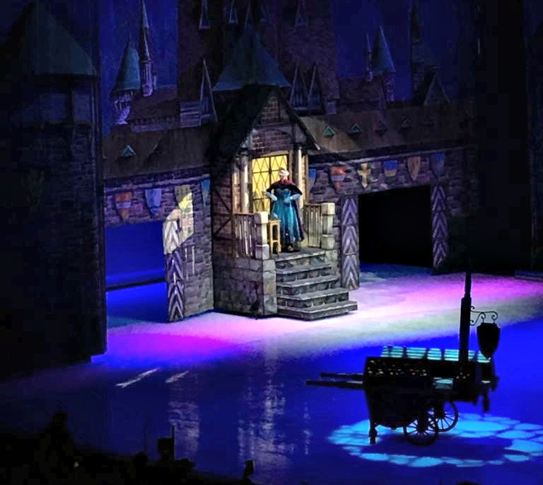 Disney on Ice Pictures and More