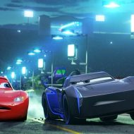 """CARS 3 – """"Build Your Own Race Course"""" Activity Sheets Now Available"""