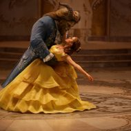 Beauty and the Beast Watch on BluRay Now