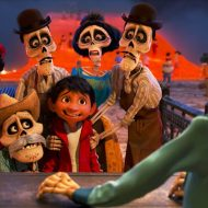 Disney Pixar's COCO – New Trailer Now Available