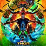 THOR: RAGNAROK – New Trailer and Poster